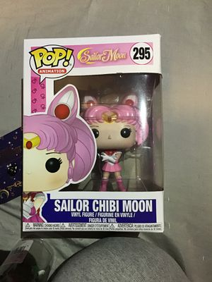 Sailor Chibi moon pop animation sailor moon for Sale in Glendale, AZ