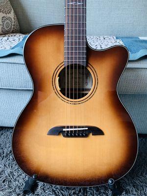 Alvarez Artist series electric acoustic Guitar for Sale in Kearny, NJ