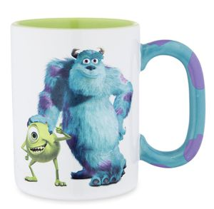 Monster Inc. Mike and Sulley mug. for Sale in Pico Rivera, CA