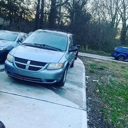 DODGE CARAVAN SXT for Sale in Atlanta,  GA