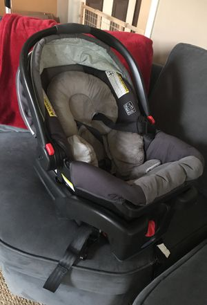 Graco Newborn Car seat for Sale in Chesterfield, VA