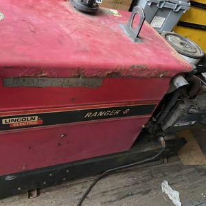 Welder & Generator Machine for Sale in Teaneck, NJ