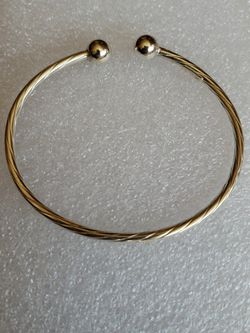.925 Silver Bangle for Sale in Tukwila,  WA