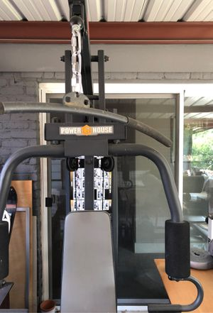 Universal weight machine for Sale in Denver, CO