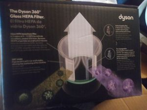 Dyson 360 glass hepa filter for Sale in Bakersfield, CA