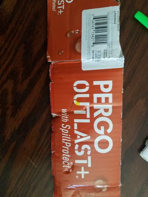 Pergo Outlast Laminate Flooring for Sale in Puyallup, WA