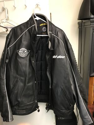Ski-doo jacket for Sale in Bothell, WA