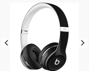 Beats by Dre Solo 2 for Sale in Lutz, FL