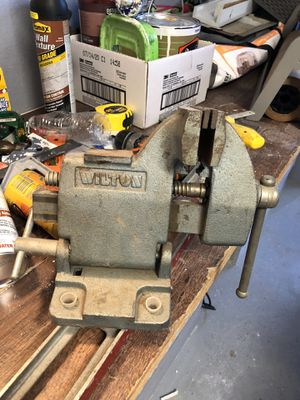 Table Vice for Sale in Oceanside, CA