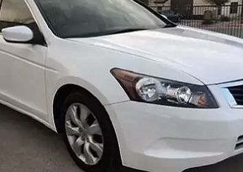 2009 Honda Accord Regular for Sale in Silver Spring,  MD