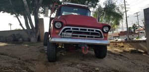 1957 Chevy 4x4 Tow Truck for Sale in Lake View Terrace, CA