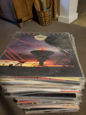 Collection of vinyl records for Sale in Redondo Beach, CA
