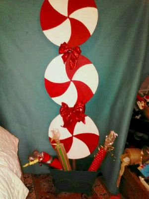Cute Handmade Christmas Decor for Sale in Pickens, MS