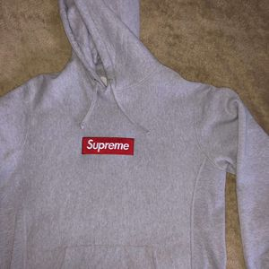 Supreme Box Logo Hoodie for Sale in Garden Grove, CA