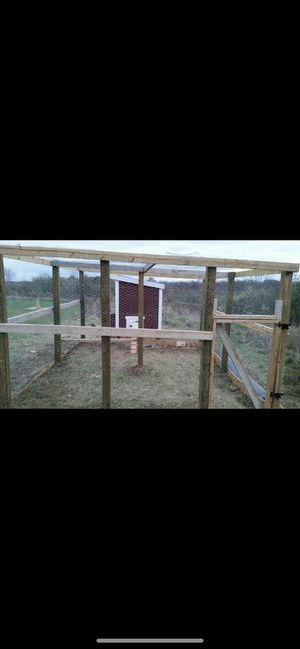 Chicken coop for Sale in Lancaster, OH