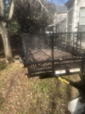 BigTex Trailer for Sale in Lithonia, GA