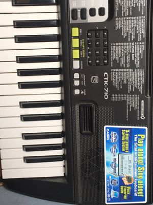 Tecla Keyboard Musical Keyboard for Sale in Houston, TX