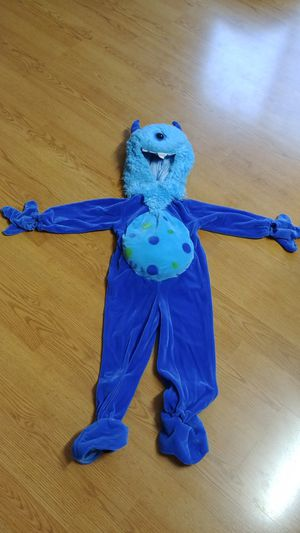 Koala Kids Monster Costume size 3T. for Sale in Marysville, WA