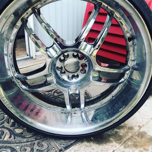 "26""s by rock star 4 brand new tires for Sale in Fort Washington, MD"