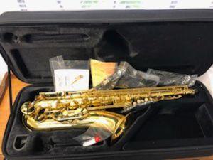 Jean Paul saxophone !! Brand new for Sale in Garden Grove, CA