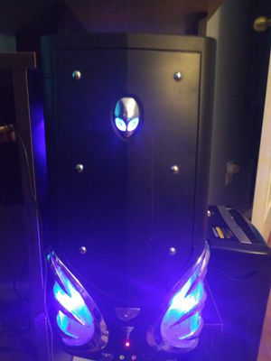 Custom computer gaming desktop for Sale in Windermere, FL