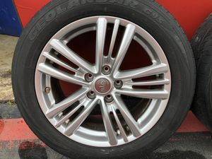 FACTORY INFINITI G35 G37 WHEELS 17 INCH for Sale in Irving, TX