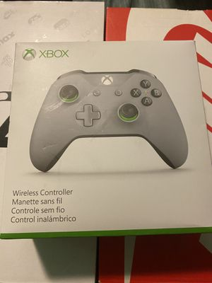 Xbox one controller sealed for Sale in Long Beach, CA