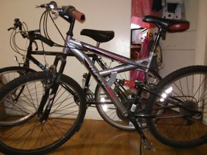 Huffy Rock Creek Mountain Bike for Sale in Boston, MA