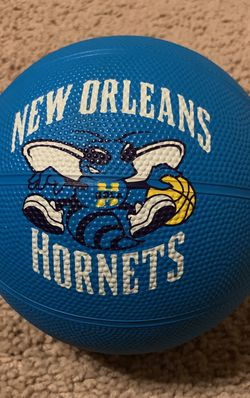 New Orleans Hornets Basketball for Sale in Happy Valley,  OR