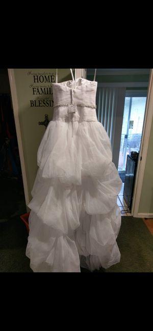Wedding dress for Sale in Leawood, KS