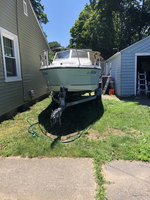 2006 Trophy 1802 WA for Sale in Killingly, CT