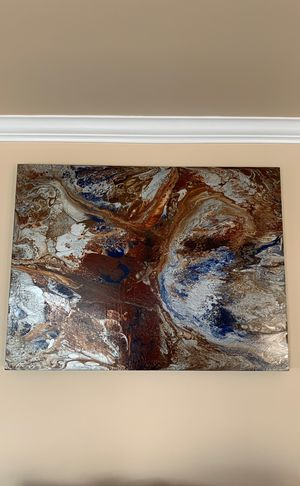 Wide Abstract Art for Sale in Los Angeles, CA