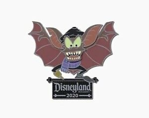 Disney Pin 2020 Fidget Bat Pin for Sale in Gardena, CA