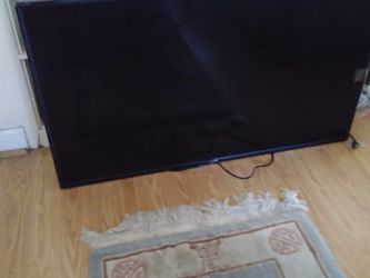 Vizio Flat Screen T.v. With Wall Mount Included for Sale in New Port Richey,  FL