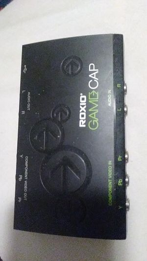 Roxio game capture card for Sale in Pasco, WA