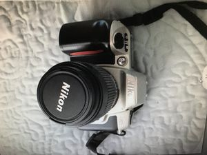 Nikon N60 Film Camera / Almost New for Sale in Bay Village, OH