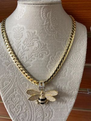 Gold filled women necklace for Sale in Hialeah, FL