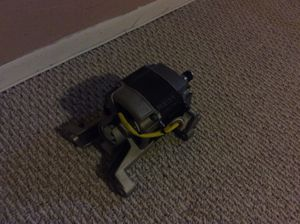Washer machine electrical motor model J52AAC-0102 for Whirlpool for Sale in Dublin, OH