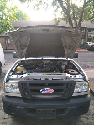 2008 ford ranger standard 3,900 comes with canopy for Sale in Hillsboro, OR