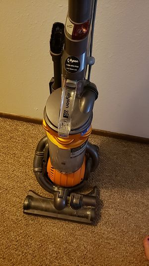 Dyson DC25 vacuum for Sale in Woodway, WA