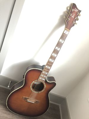 ESP Ltd X-tone Acoustic guitar for Sale in Nashville, TN