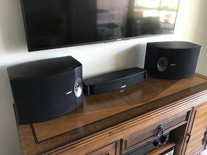 Bose 301 V speaker system pair for Sale in Vero Beach, FL
