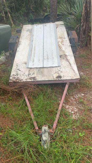4X8 TRAILER for Sale in Stuart, FL