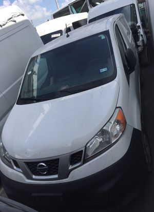 Nissan Nv200 for parts parting out oem part for Sale in Miami, FL
