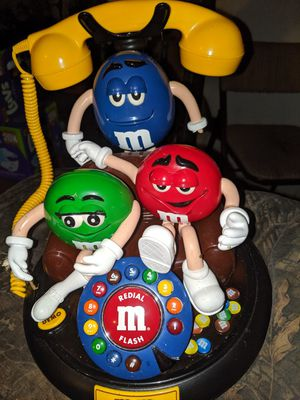 M&M Phone for Sale in Hedgesville, WV