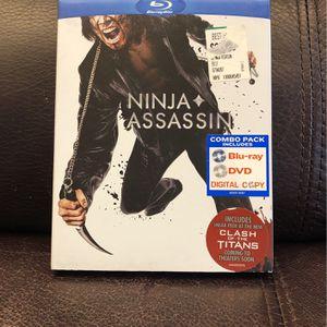 Ninja Assassin for Sale in Fairfax, VA