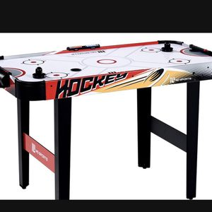 MD Sports 48 Inch Air Hockey Table W/electronic Scorer (BRAND NEW) for Sale in Long Beach, CA