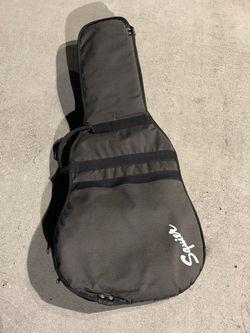 Squier Electric Guitar Bag for Sale in La Mirada,  CA