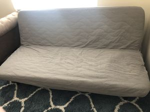 Futon couch bed for Sale in Las Vegas, NV