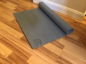 Gray C9 brand yoga mat for Sale in Vacaville, CA